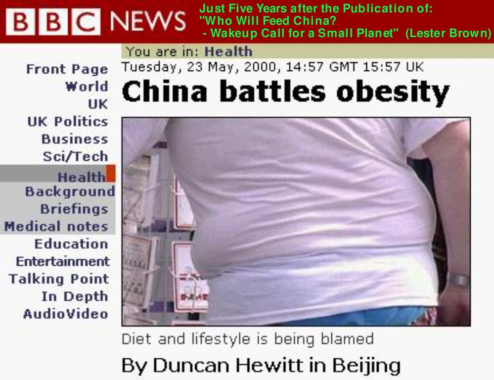 magazine articles child obesity